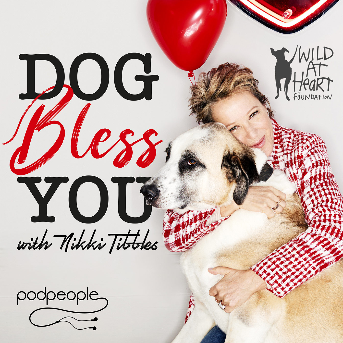 Dog Bless You - with Nikki Tibbles