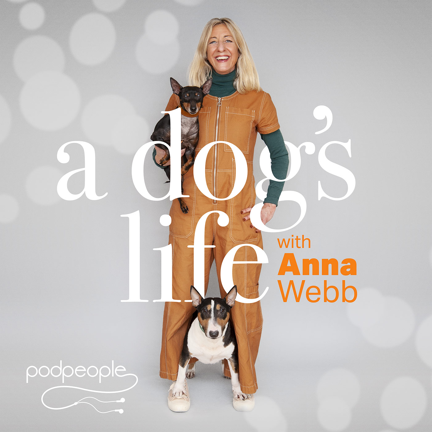 A Dog's Life with Anna Webb